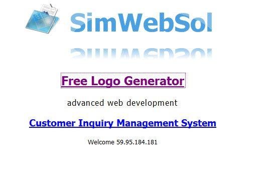 Free Online Logo Maker Websites  #logomaker #graphic #design #logodesign #design #logo #branding