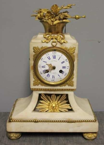 70 Best Clocks Time Goes By Images On Pinterest Antique