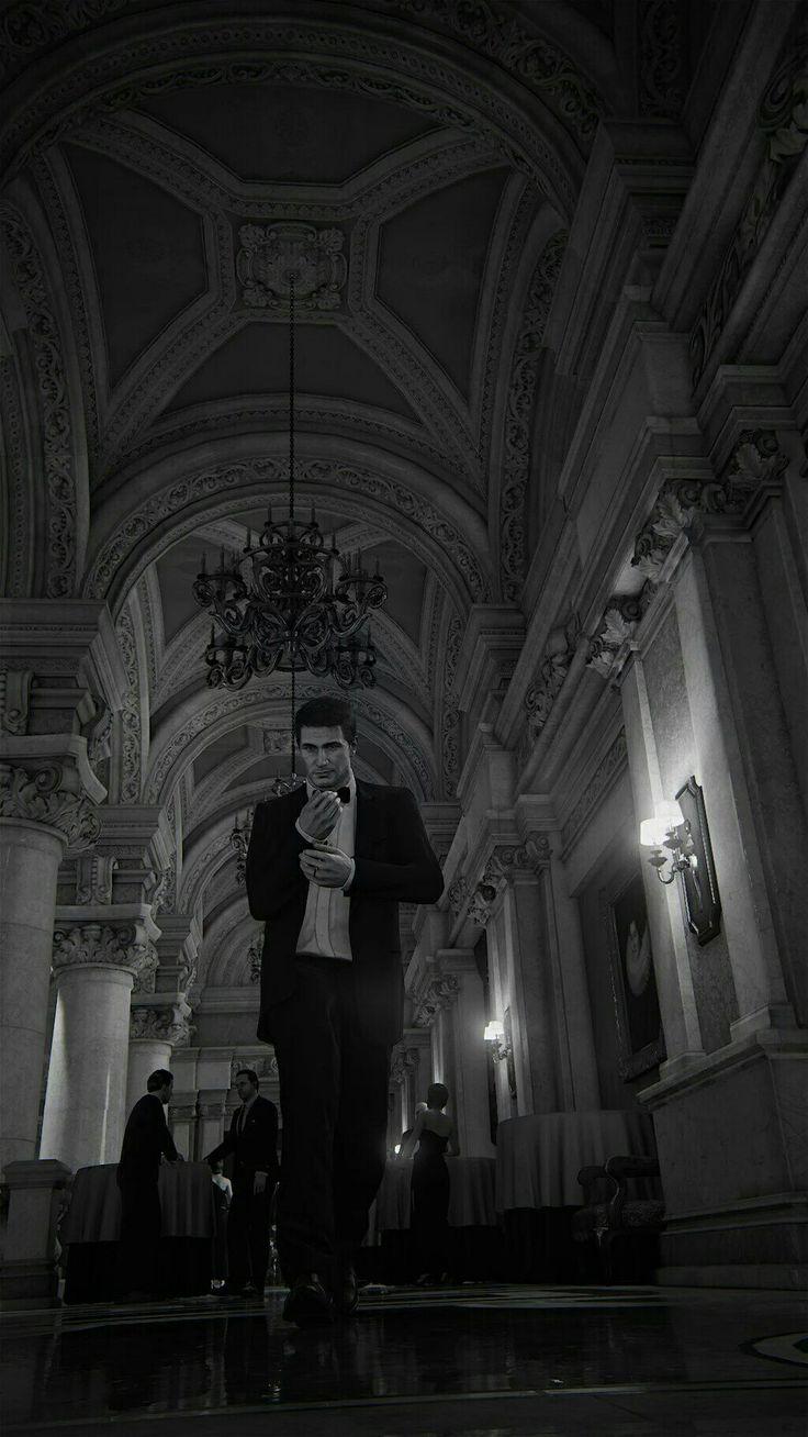Nathan Drake | Uncharted 4