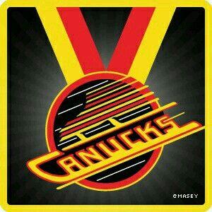 Go Canucks!
