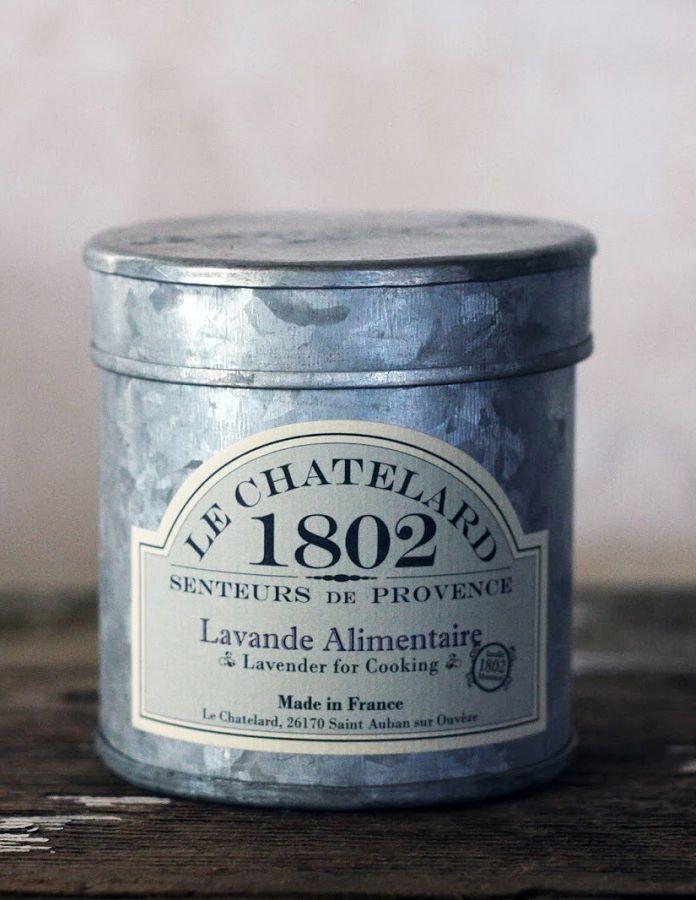 Le Chatelard Culinary Lavender