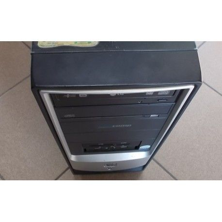 Komputer stacjonarny 4 GB Ram Dysk 500 GB Video Nvidia 2 Quad 2,4 GHz - Opole
