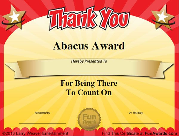 awards ideas on pinterest funny certificates recognition awards