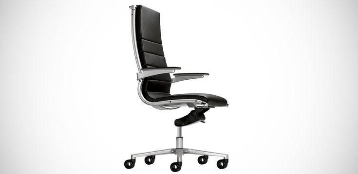 כיסאות מנהלים Sit.it מאת Sitland
