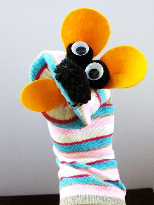 Maňásek ponožkáček č.871 http://www.fler.cz/emilly-emm-2
