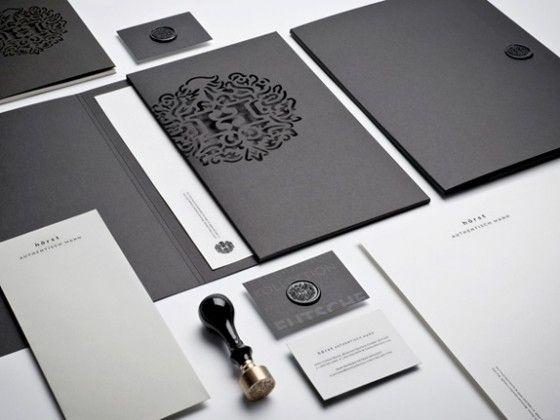 1 horst branding black marketing brand package design letter head inspiration best 560x420 photo