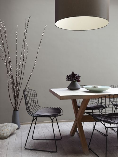 Harry Bertoia via Interior Break
