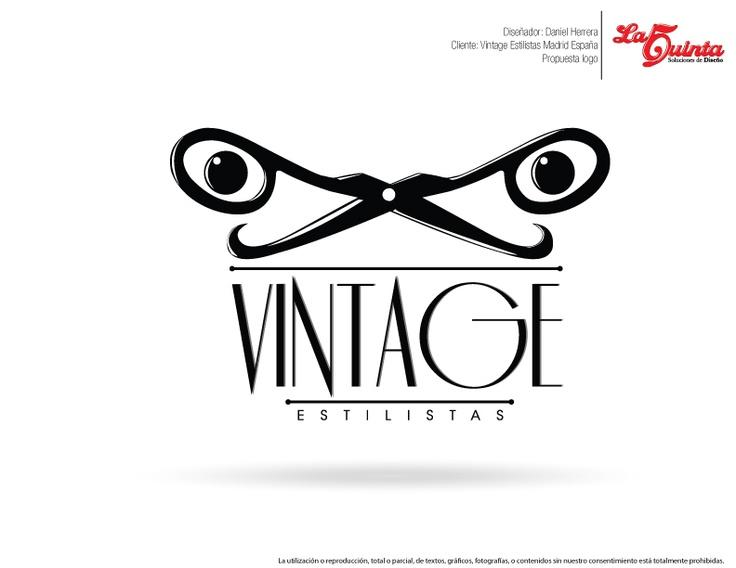 Propuesta logo vintage estilistas (3)