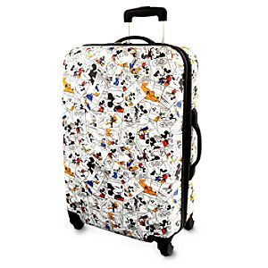 17 Best images about Luggage on Pinterest | Disney, Walt disney ...