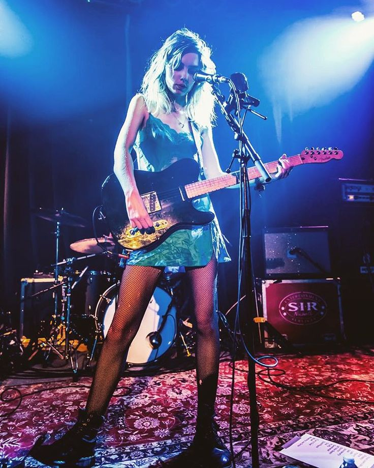 Wolf Alice at The Junction, Cambridge