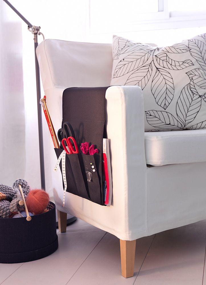 Curso  Cómo ordenar el salón de tu casa - IKEA  da5340d769f3