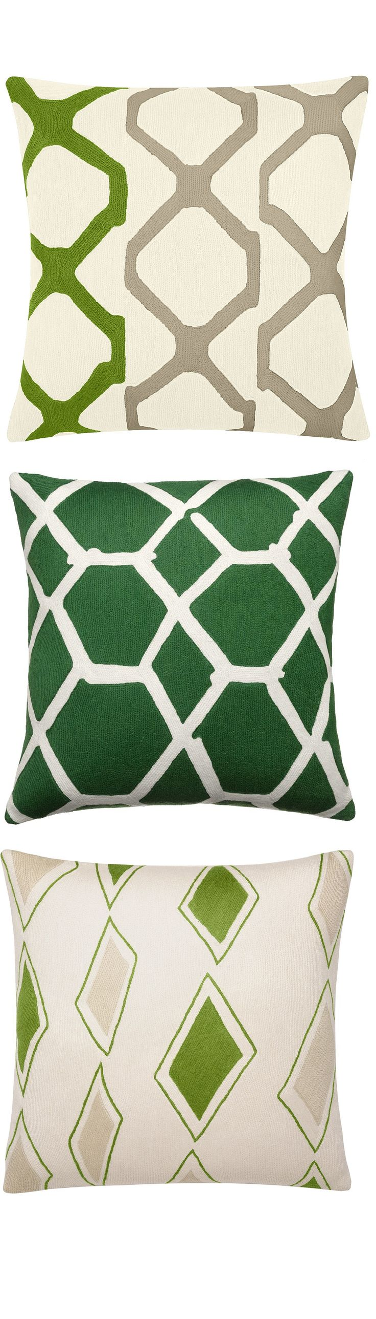 """green pillows"" ""green throw pillows"" ""green modern pillows"" By InStyle-Decor.com Hollywood, green couch pillow, green couch pillows, green pillow cases, green pillows shams, green pillow covers, green decorative pillows, decorative green pillows, modern green pillow, modern green pillows, contemporary green pillow, contemporary green pillows, decorative pillows, decorative pillows for sofa, decorative pillows for bed, throw pillows, throw pillows for sofa, pillow ideas, from $200"