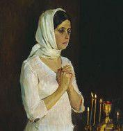 Молитва от одиночества и уныния. Обсуждение на LiveInternet - Российский Сервис Онлайн-Дневников