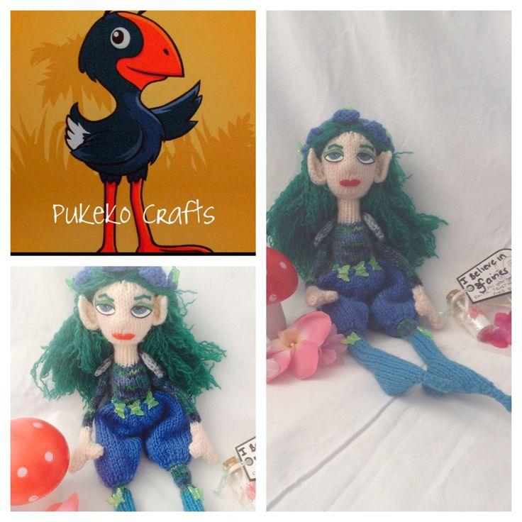 Fairy of the sea