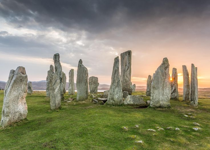 More Callanish Stones by CRC Photography on 500px