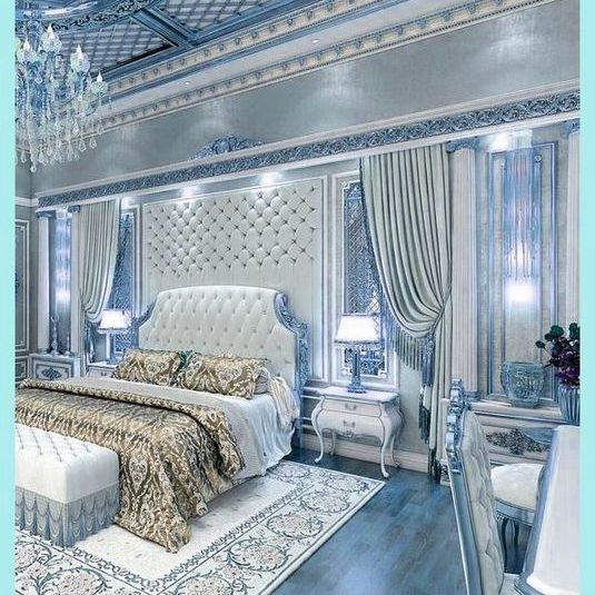38+ What Absolutely Everybody Is Saying About Elegant Luxury Bedroom Decor – kin… – Bedroom design