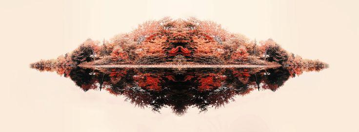 The edge of silence. Art by Adida Fallen Angel