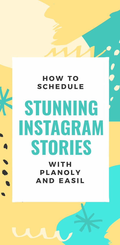 17 best Instagram Stories Templates images on Pinterest | Role ...