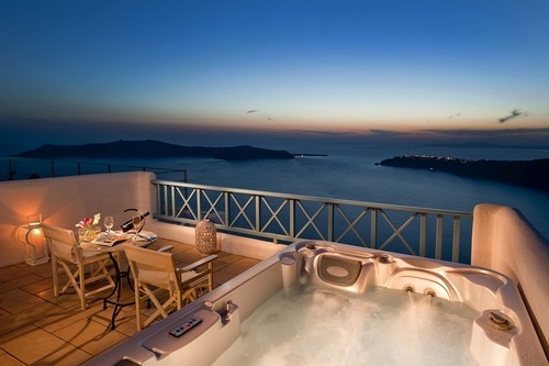 504 best hotels images on pinterest holy land israel for Absolute bliss salon