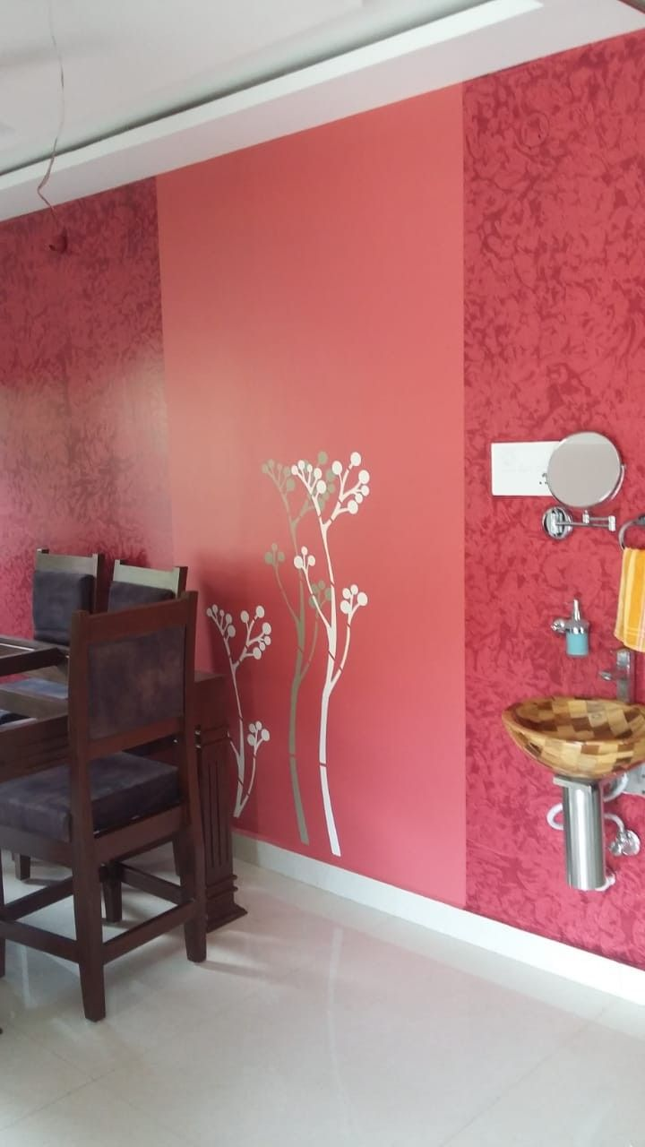 Pin By Wall Master Deziners On Royal Plays Wall Paint Designs