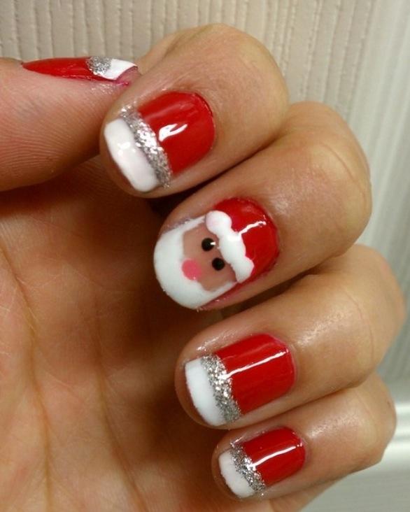 ungles per estar ben guapa al Nadal