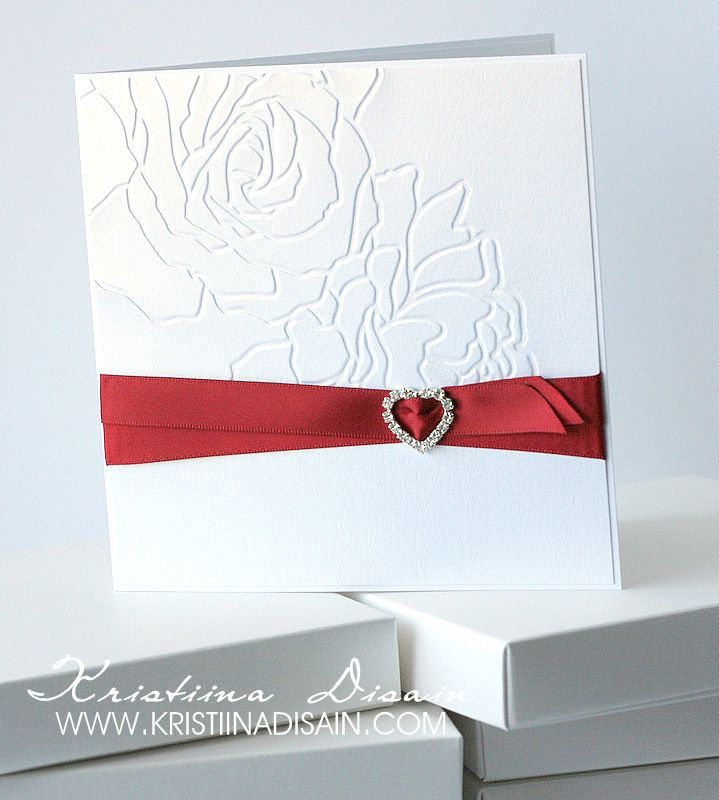 205 best red white images on pinterest wedding ideas weddings wedding invitation with boxes solutioingenieria Gallery