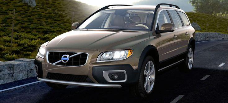 New Volvo SUV 2014 | 2014 - 2013 Volvo SUVs and Crossovers... Volvo XC60... Volvo XC70 ...