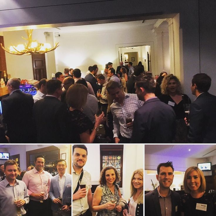Another great CIDN event. #CIDN #networking