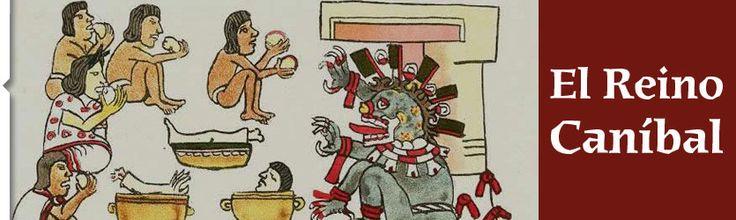 ¿Cuál era la verdadera función de los sacrificios humanos en el Imperio azteca?