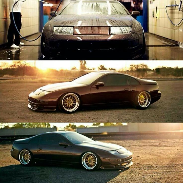 300zx Turbo Slammed: 1000+ Images About Fairlady 300zx On Pinterest
