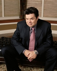 Oliver Platt (Oliver Babish in The West Wing)