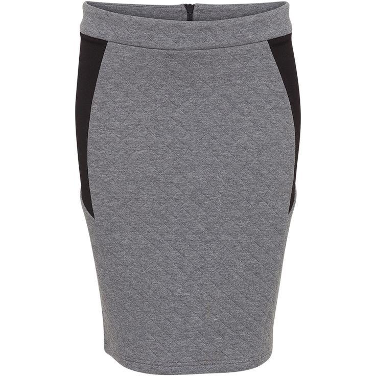 Ery quilt skirt