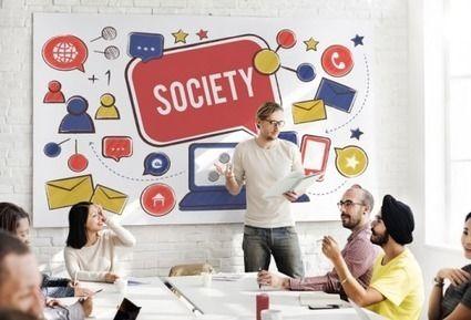 Créer une communauté d'apprenants, oui mais pour quoi ? | Le blog de la Formation professionnelle... via @FleTice http://sco.lt/...