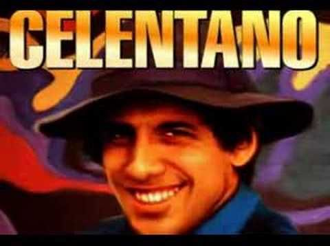 adriano celentano soli youtube adriano celentano pinterest songs donna d 39 errico and. Black Bedroom Furniture Sets. Home Design Ideas