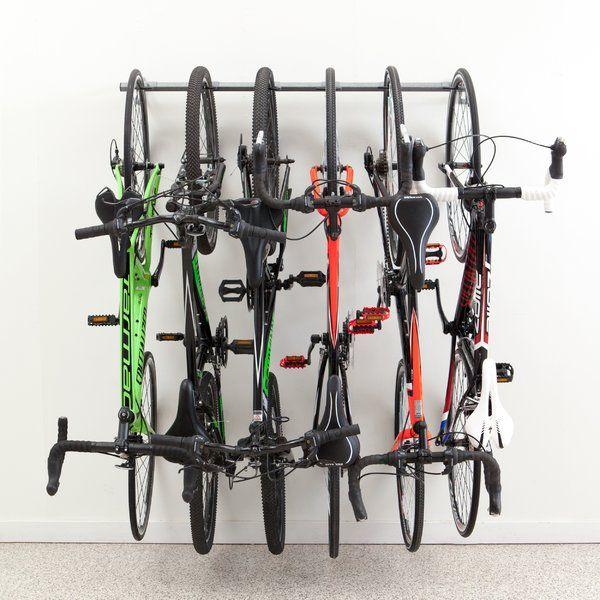 Monkey Bars Wall Mounted Bike Rack Wall Mount Bike Rack Bike