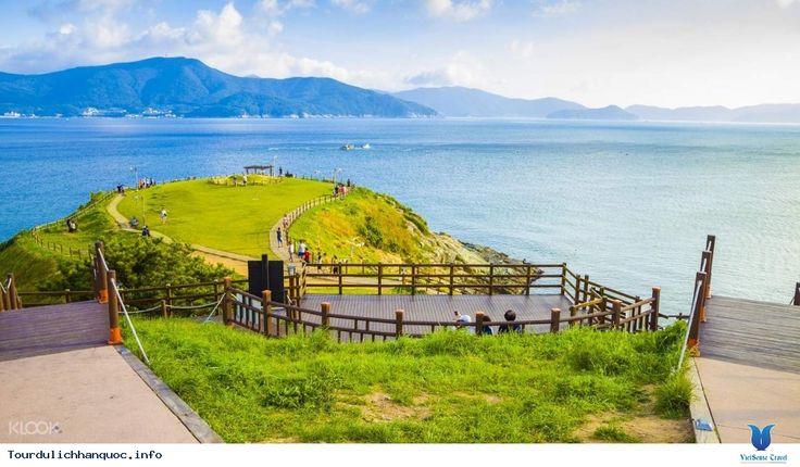 Chia sẻ kinh nghiệm về khám phá đảo Geoje của Hàn Quốc