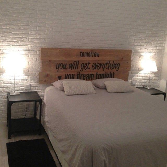 17 mejores ideas sobre dormitorio en ladrillo en pinterest
