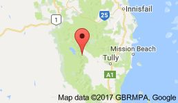 Tully Gorge National Park - Google Search