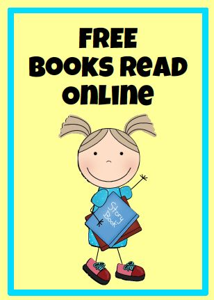 Websites to read books for free