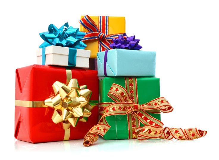 2-3 tygodnie przed świętami  Kup prezenty, kolorowe papiery i torebki. Najlepiej jak właśnie w tym czasie wszystkie zapakujesz – później nie będzie na to czasu.