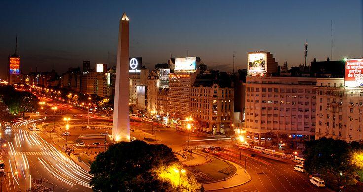 Atrações grátis em Buenos Aires, capital da Argentina