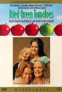 Fried Green Tomatoes - Filming Locations include: Agnes Scott College - 141 E. College Avenue, Decatur, Georgia;  Conyers, Georgia (nursing home);  Fayetteville, Georgia;  Juliette, Georgia;  Newnan, Georgia;  Senoia, Georgia;  Whitesburg, Georgia (Tressel bridge);  Zebulon, Georgia, 1991