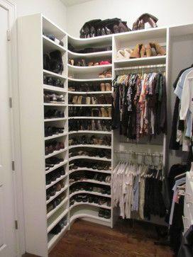 Shoe Storage Systems Atlanta Closet Storage Solutions