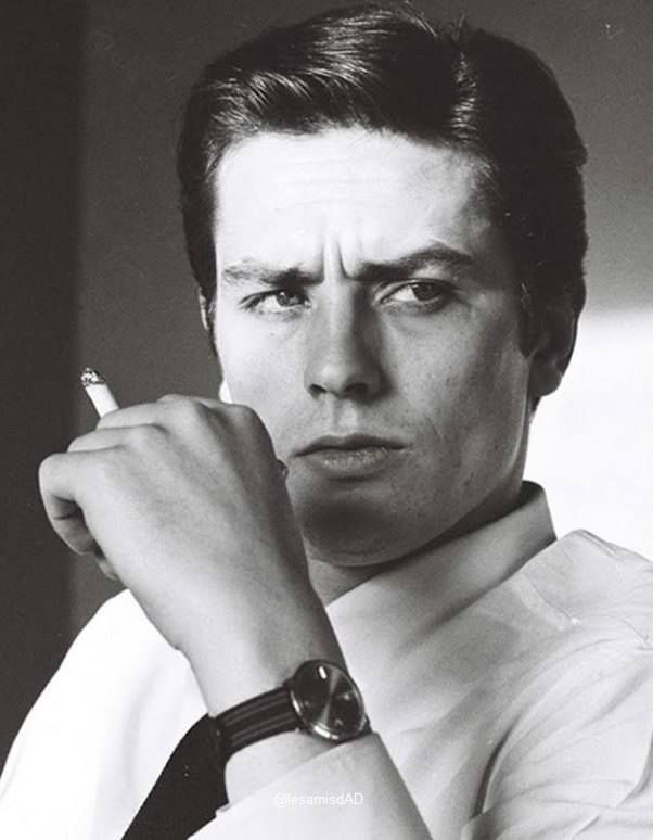 Best 25+ Alain delon i...