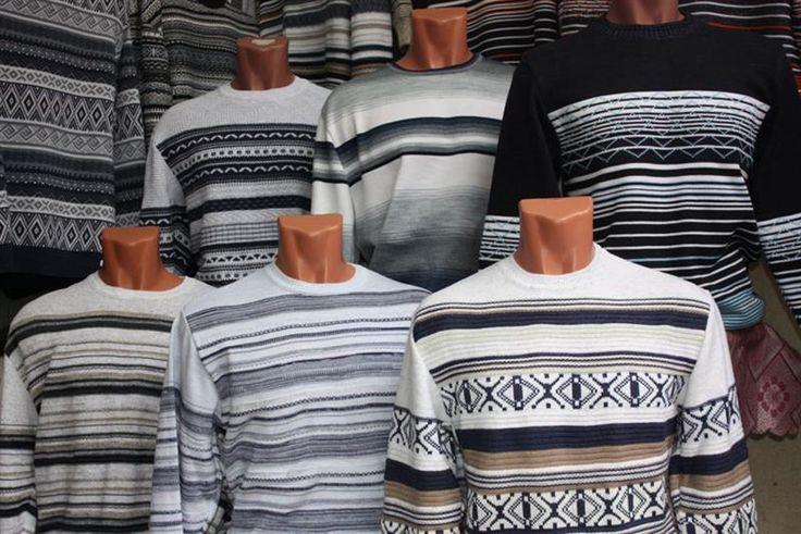 Где купить свитера оптом российских производителей