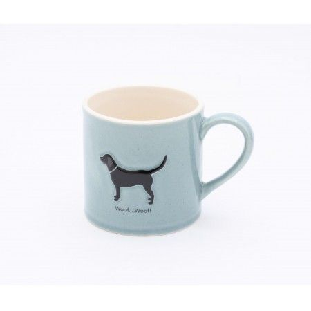 Bailey & Friends Black Labrador Mug - £8.99