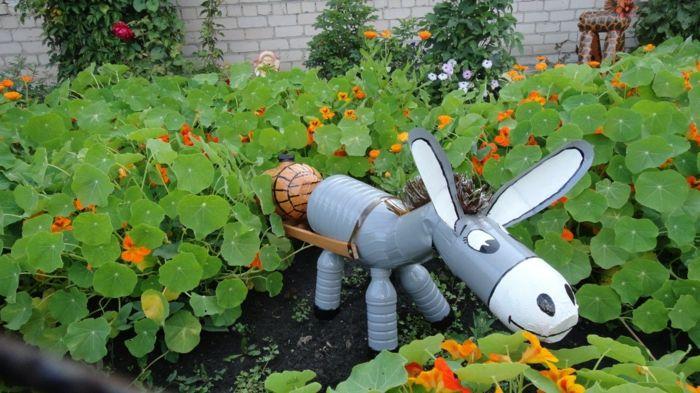 1001 Idees De Deco Jardin Avec Objets De Recuperation