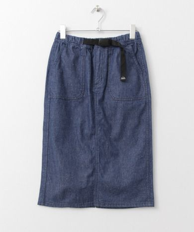 Lee×DOORS-natural- Climbing Skirt - URBAN RESEARCH ONLINE STORE