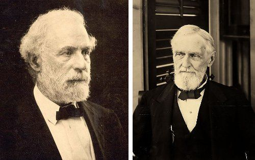Jefferson Davis & Robert E. Lee both died without a country. In 1865 Lee applied for pardon but the documents were never recognized, he died w/out citizenship in 1870. A century later a worker discovered the oath in the National Archives, Gerald Ford restored his citizenship posthumously in 1975. After the fall of Richmond, Davis was imprisoned for treason. When he got out 2 years later, his citizenship was denied. Jimmy Carter finally restored his citize