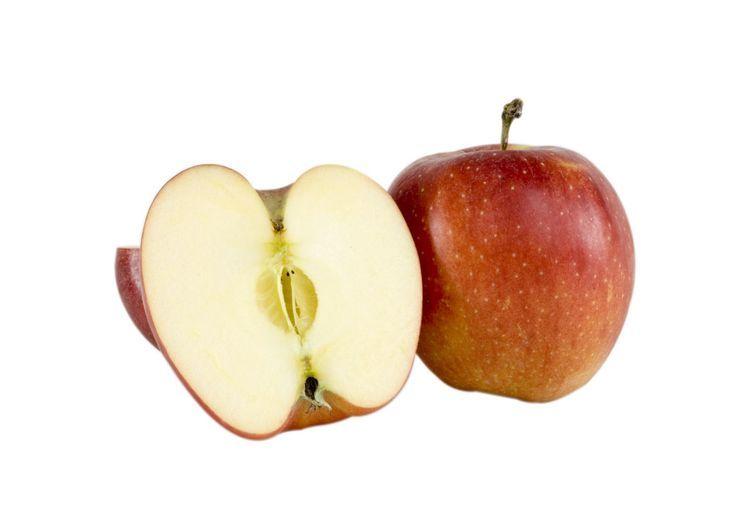 Sugar-Free Baked Apple Almond Dessert Recipe